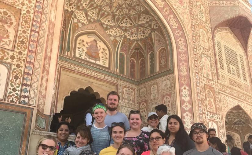 Jaipur to Delhi