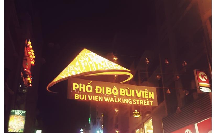 Phnom Penh to Ho ChiMinh